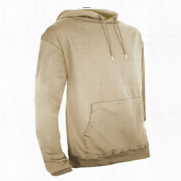 Xgo Phase 4 Performance Hoodie Sweatshirt, Desert Sand, Medium - Tan - Male - Included