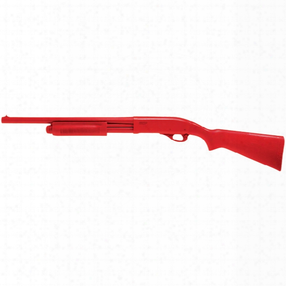 Asp Red Gun, Remington 870 - Red - Male - Included