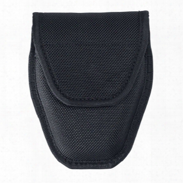 Asp Tactical Rigid Handcuff Case, Ballistic - Unisex - Included
