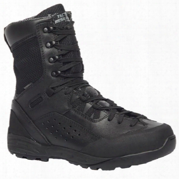 Belleville Qrf Alpha B9wp Waterproof, Black, 10.5 R - Black - Male - Included