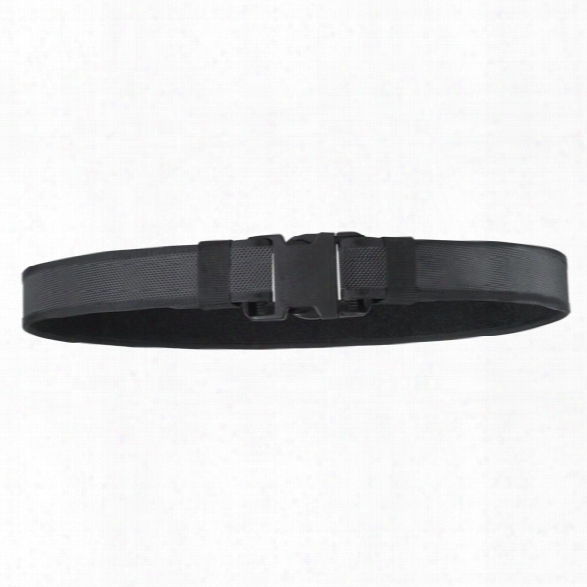 Bianchi 7202 Nylon Training Belt, .75in, Black, Small 28-34in - Black - Unisex - Included