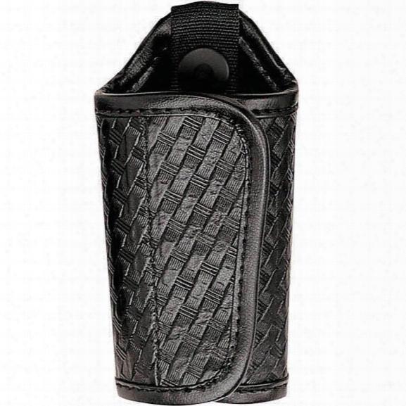 Bianchi 7916 Silent Key Holder, Plain Black - Black - Unisex - Included