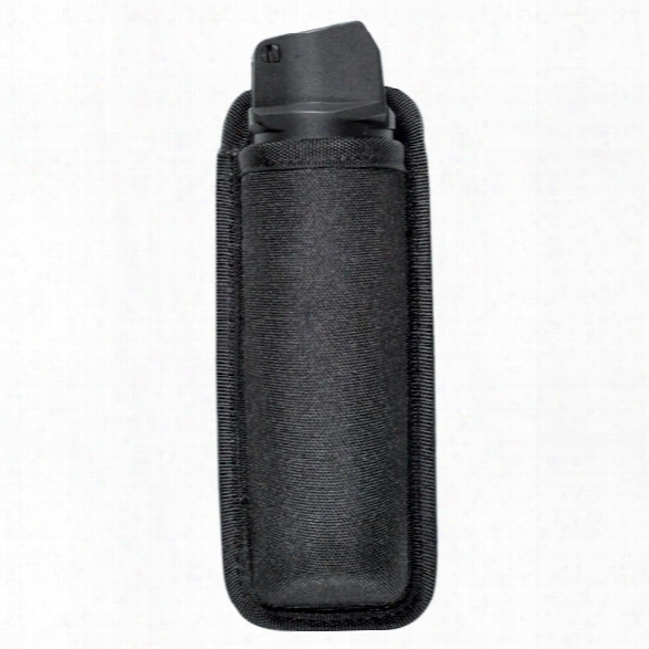 Bianchi 8008 Oc Holder W/open Top, Nylon Black, Mk-2 - Black - Unisex - Included