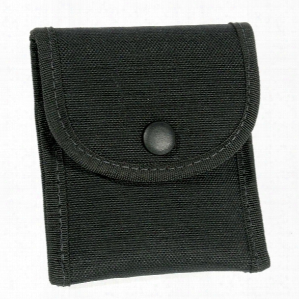 Blackhawk Glove Pouch, Cordura Nylon - Black - Unisex - Included
