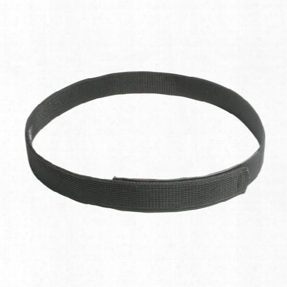 """Blackhawk Inner Duty Belt 1.5"""", Black, Large 38 - 42 - Black - Unisex - Included"""