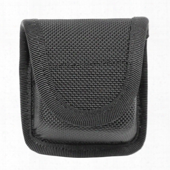 Blackhawk Taser Cartridge Pouch, Molded Cordura - Black - Unisex - Included