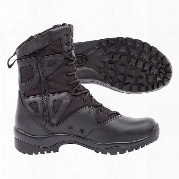 Blackhawk Ultralight Side Zip Boot, Black, 9m - Black - Male - Included