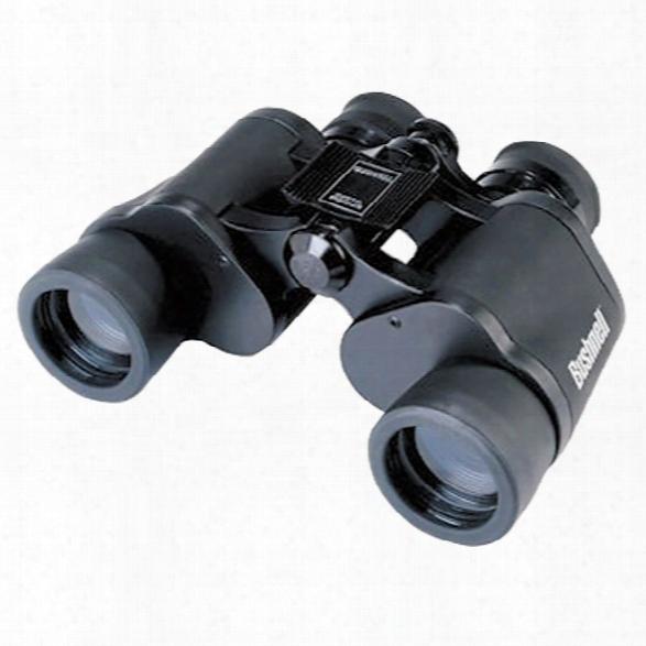 Bushnell Falcon Binocular, 7 X 35mm - Unisex - Included