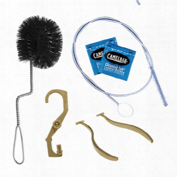 Camelbak Mil Spec Antidote® Cleaning Kit - Unisex - Included