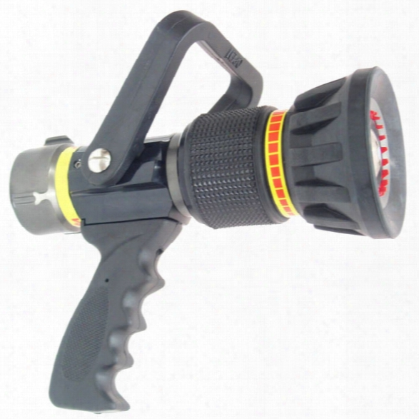 """C&s Supply Viper Nidustrial Nozzle, 95 Gpm, 1-1/2"""" Nst Swivel - Unisex - Included"""
