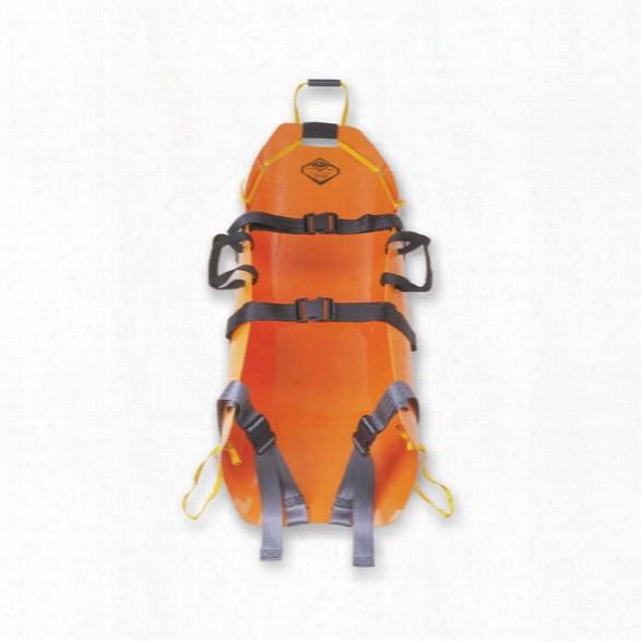 Cmc Rescue Half-sked Patient Drag, Orange - Orange - Unisex - Included