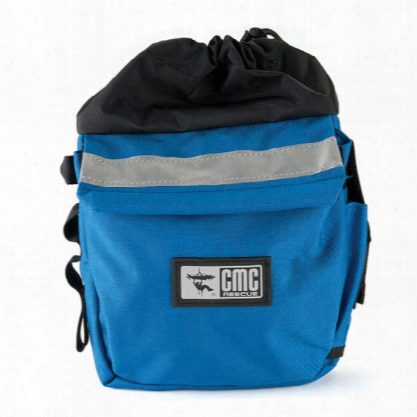 Cmc Rescue Propocket Bag, Blue - Blue - Male - Included
