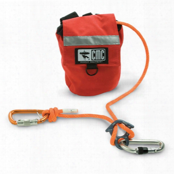 Cmc Rescue Survivor 8 Escape System - Unisex - Included