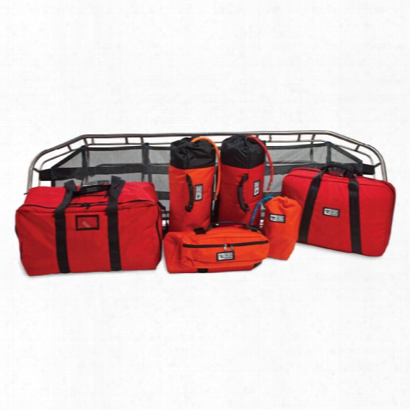 Cmc Rescue Usar Task Force Mpd Rigging Kit - Male - Included