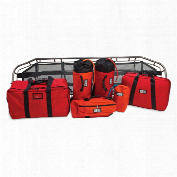 Cmc Rescue Usar Task Force Traditional Rigging Kit - Male - Included