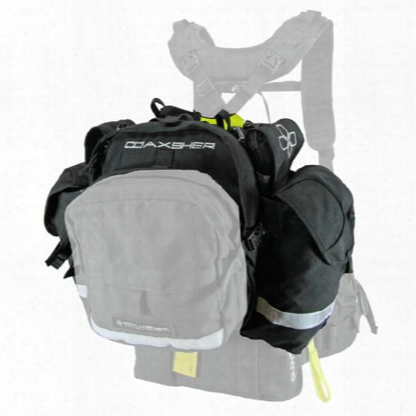 Coaxsher Ranger Endeavor 1500ci Pack, Black - Black - Unisex - Included