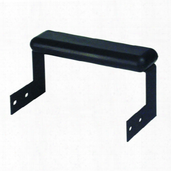 Havis Console Arm Rest, External Top Mount, Small - Male - Excluded