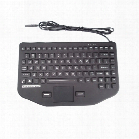 Havis Keyboard Mounting Plate For So Cool Keyboard - Unisex - Excluded