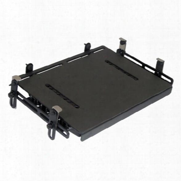 Havis Laptop Mount, 85-degree Swivel And Tilt, Low Profile - Unisex - Excluded