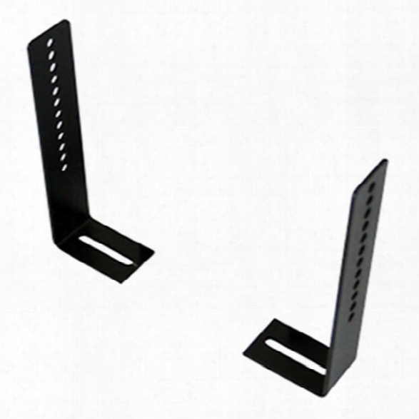 """Havis Mounting Bracket, 2-piece L, 7""""h - Male - Excluded"""