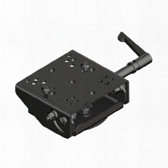 Havis Tilt Swivel Motion Device - Black - Male - Excluded