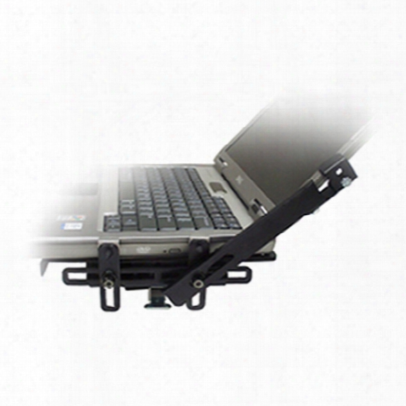 """Havis Universal Laptop Mount, Right Hand, Screen Support, 7"""" High - Unisex - Excluded"""