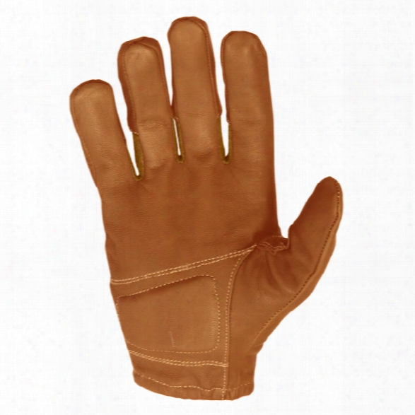 Hwi Tactical & Duty Design Cg Tactical Combat Glove, Coyote, 2x-large - Brown - Male - Included