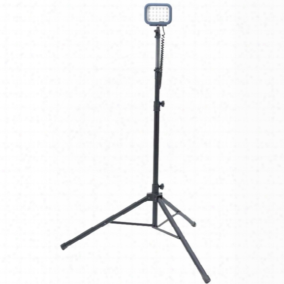 Pelican Rals Tripod System W/ Extension Cord For Rals 9430 And Rals 9430ir - Unisex - Included