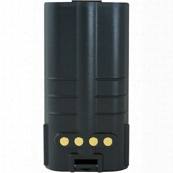 Power Products Battery For M/a-com, 700p, 700pi, 710p, P5100, P5130, P5150, P5200, P7100, P7130, P7150, P7170, P7200, P7230, P7250, P7270, 7.5v/2700ma - Unisex