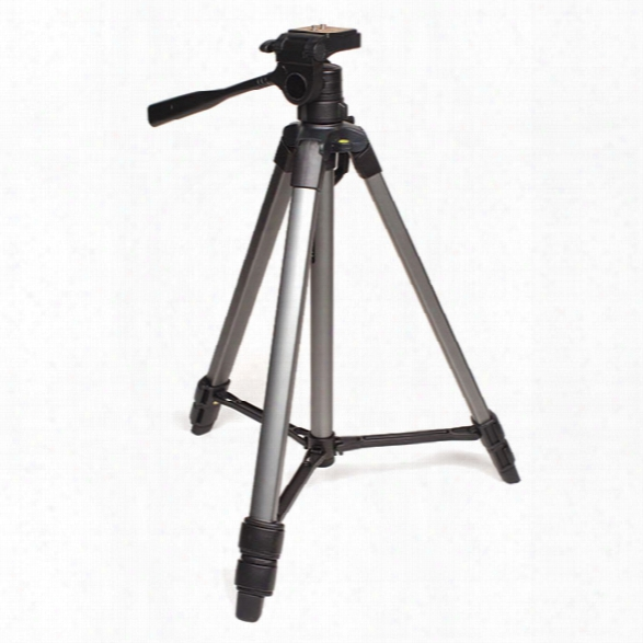 Sirchie Bluemaxx Professional Duty Tripod - Blue - Unisex - Included