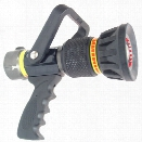 "C&S Supply Viper Industrial Nozzle, 95 gpm, 1-1/2"" NST Swivel - Unisex - Included"