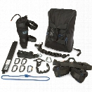 CMC Rescue Tactical Personal Rappel Kit - black - male - Included