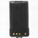 Power Products Battery for Kenwood TK2140 7.4V 2000mAh NiMH - Black - male - Included