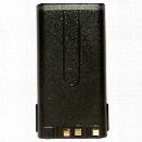 Power Products Kenwood TK260 Radio Battery, 7.2V 2000mAh NiMH - Black - male - Included