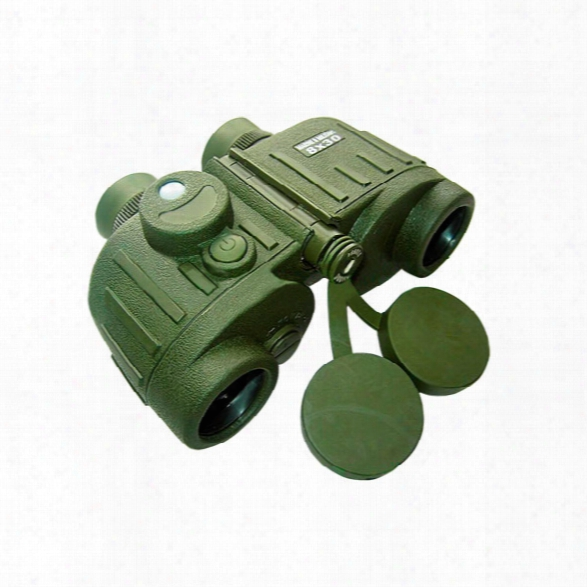 Armasight 8x30c Binoculars With Compass & Range Finder - Clear - Male - Excluded