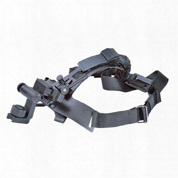 Armasight Night Vision Helmet Mount #3 - Unisex - Excluded
