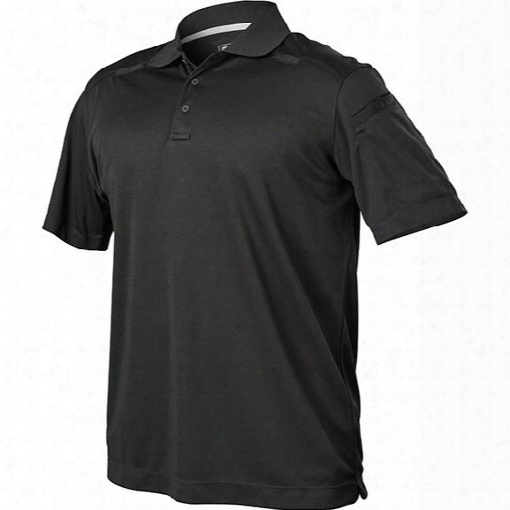 Blackhawk Taclife Range Polo, Black, 2x-large - Black - Male - Included