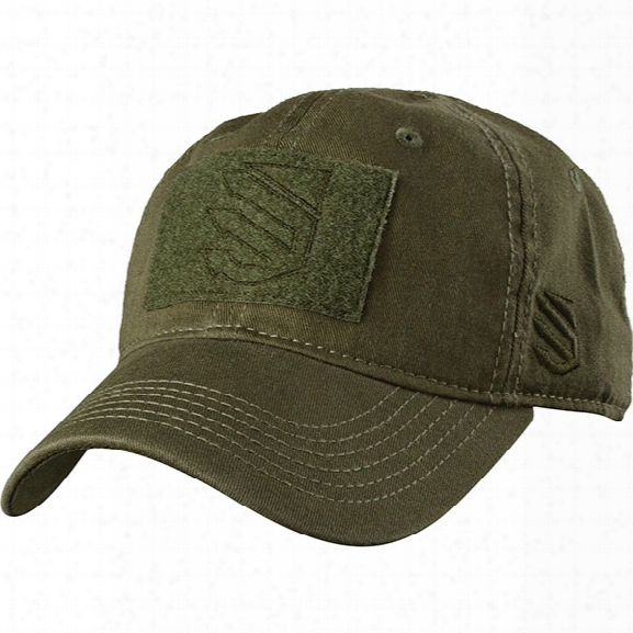Blackhawk Tactical Cap, Jungle, Os - Black - Male - Included