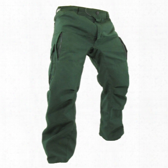 Coaxsher Fc200 Cx Wildland Vent Brush Pants, Green, 2x-large, 28 Inseam - Black - Male - Included