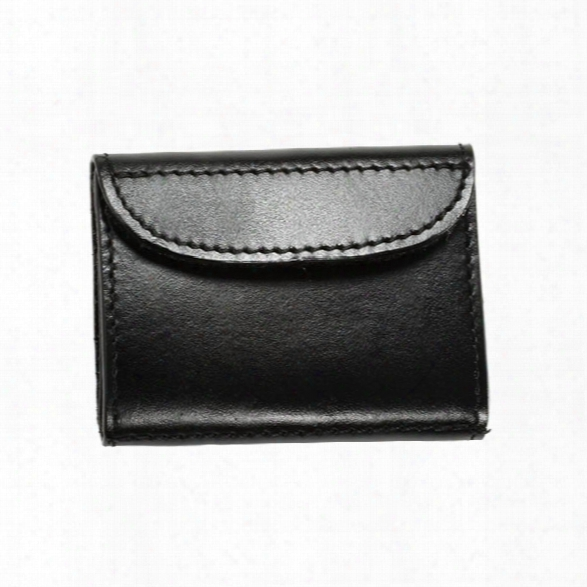 Dutyman 3411 Glove Case, Plain Black - Black - Male - Included