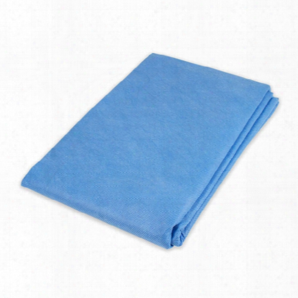 Dynarex Disposable Burn Sheet - Male - Included