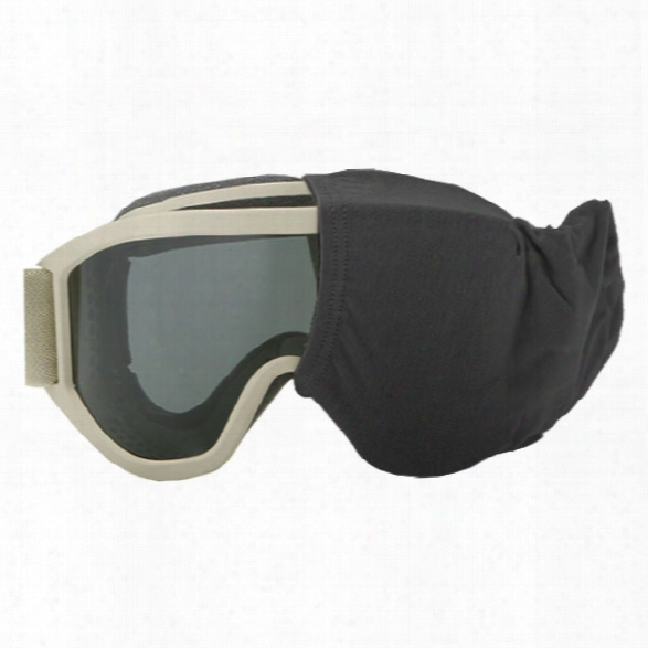 Ess Speedsleeve For Ess Goggles, Black - Black - Male - Included