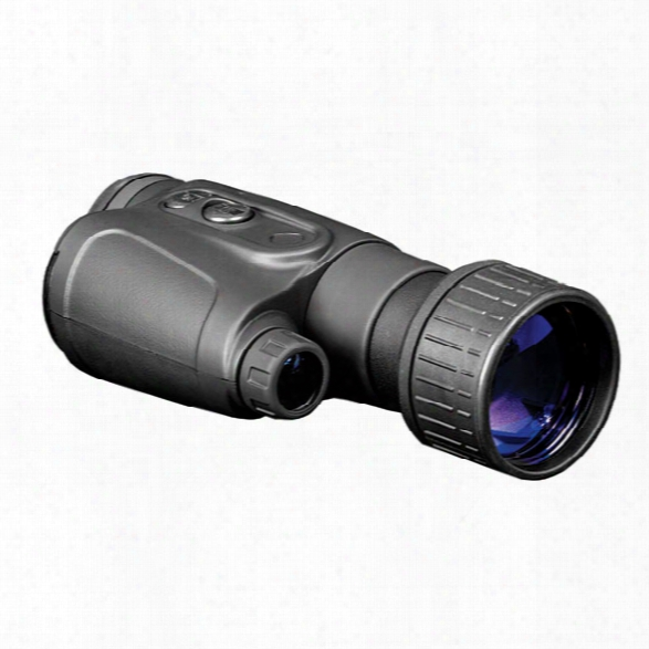 Firefield Nightfall 2 Gen 1 Night Vision Monocular - Male - Included