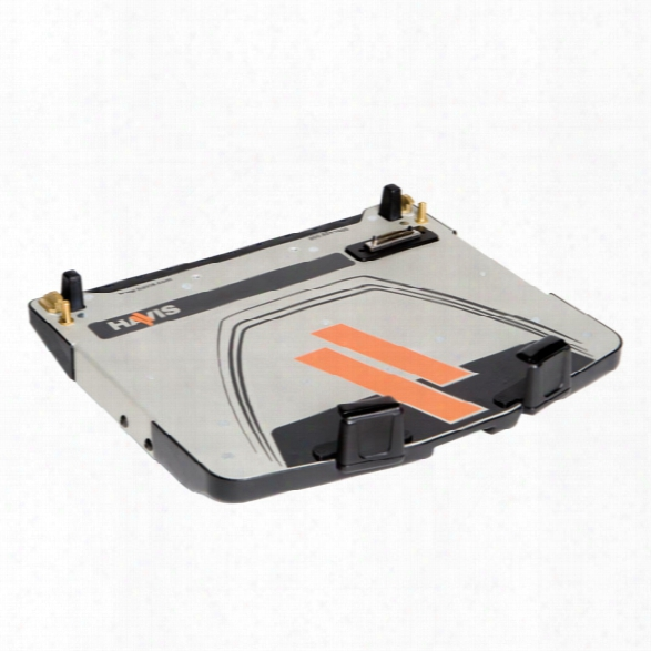 Havis Dell Computer Docking Staion For E6400/e6410/e6420 Atg - Unisex - Excluded