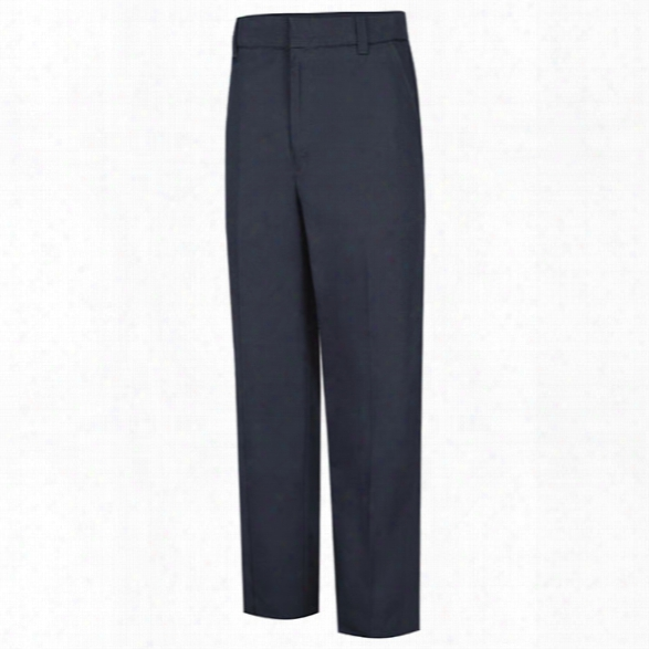 Horace Small Cotton 4 Pocket Trouser, Dark Navy, 28 Unhemmed - Brass - Male - Included