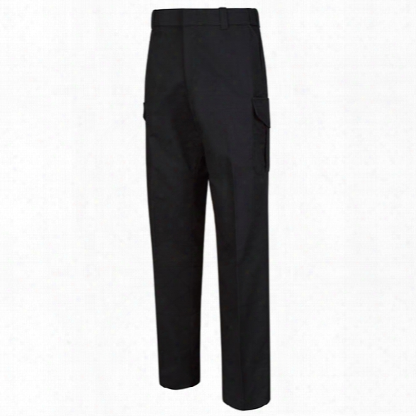 Horace Small New Dimension Plus 6 Pocket Cargo Trouser, Dark Navy, 30 Unhemmed - Brass - Male - Included