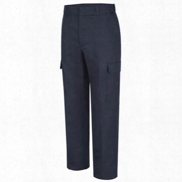 Horace Small New Dimension Plus Emt Trouser, Dark Navy, 28 Unhemmed - Brass - Male - Included