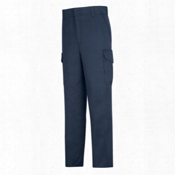 Horace Small New Dimension Twill 6-pocket Cargo Trouser, Dark Navy, 28 Waist, 30 Inseam - Brass - Female - Included