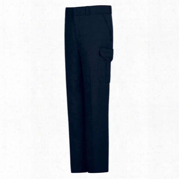 Horace Small New Generation Stretch Cargo Trouser, Dark Navy, 28 Waist, 30 Inseam - Wool - Female - Included