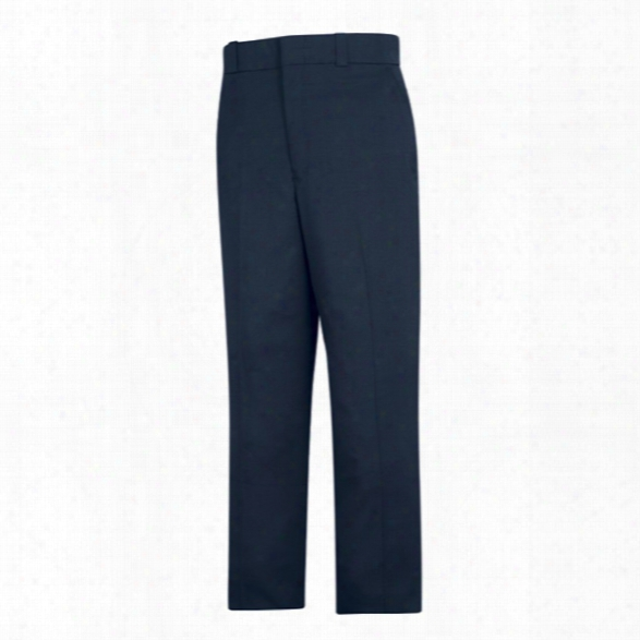 Horace Small New Generation Stretch Trouser, Dark Navy, 28 Waist, 30 Inseam - Wool - Female - Included